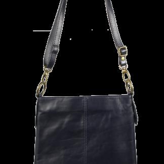 Dámská kabelka přes rameno Sefora Blu Scura
