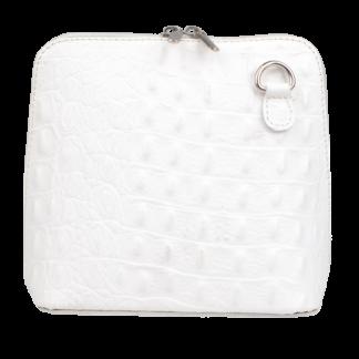 Grana Cocco barva kabelky: bílá