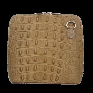 Grana Cocco barva kabelky: taupe