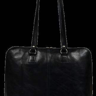 Černé kabelky Lucrezia Nera