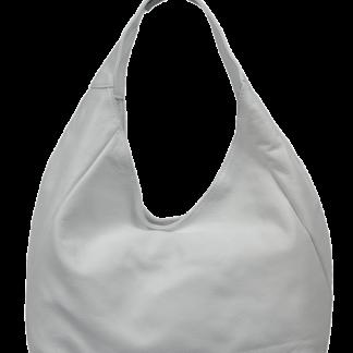 Kožená kabelka Tita Bianca