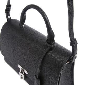 Calvin Klein Taška přes rameno černá