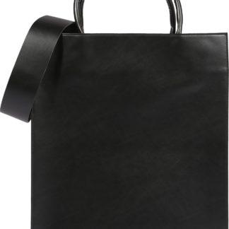 1331 Nákupní taška 'LUCA' černá